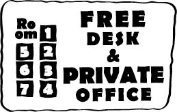 SHARE OFFICE & SMALL OFFICE