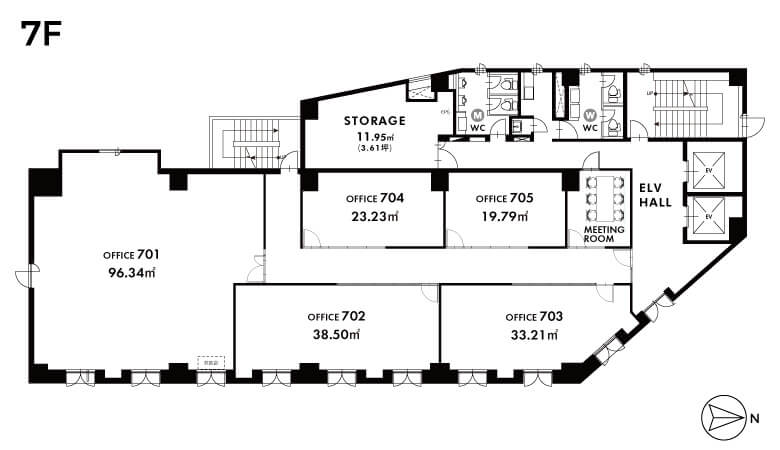plan_7f map