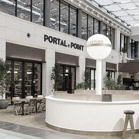 PORTAL POINT Ebisu