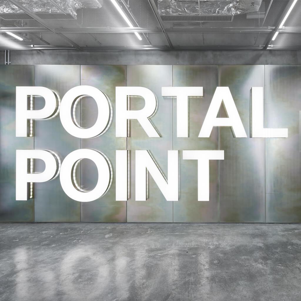PORTAL POINT HARAJUKU exterior exterior